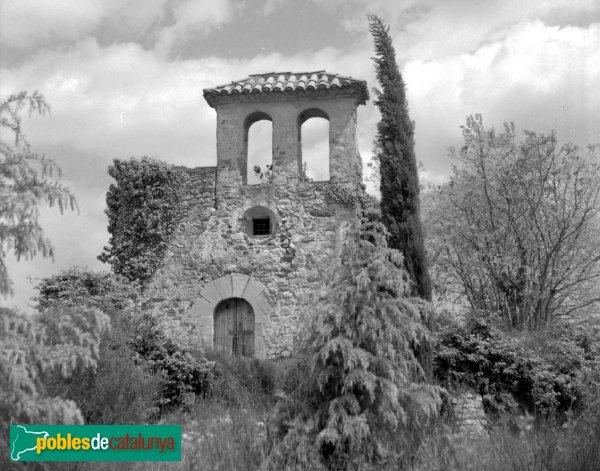 Viladecavalls - Sant Miquel de Toudell
