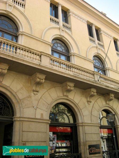 Terrassa - Gran Casino del Foment