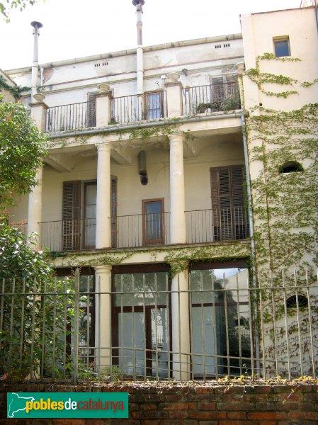 Casa mari ros terrassa centre pobles de catalunya - Casas en valles occidental ...