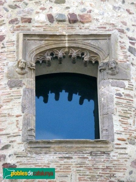 Terrassa - Torre del Palau