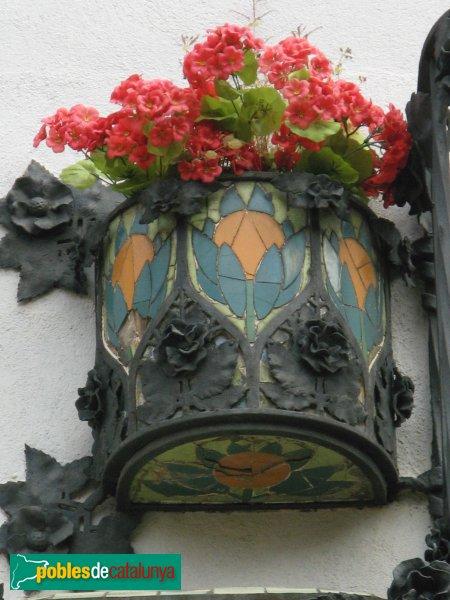 Terrassa - Antiga Confiteria Vídua Carné
