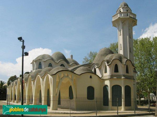 Qu se puede visitar en sabadell forocoches - Masias en terrassa ...