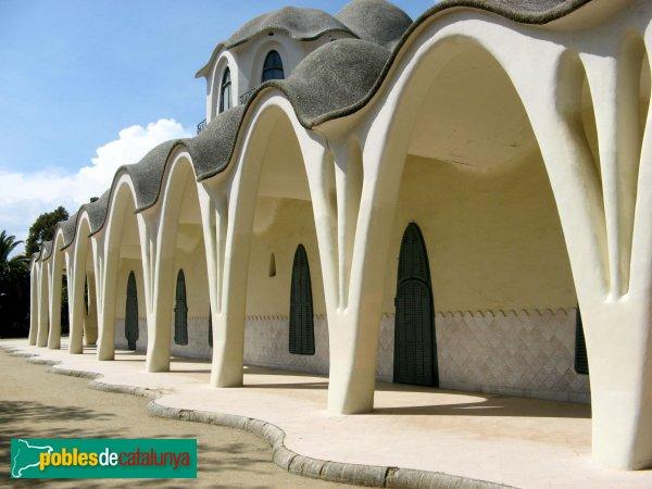 Masia freixa terrassa eixample i rodal pobles de - Masias en terrassa ...