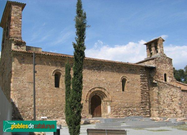 Terrassa - Església de Sant Pere