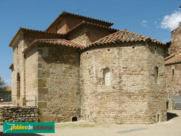 Terrassa - Església de Sant Miquel
