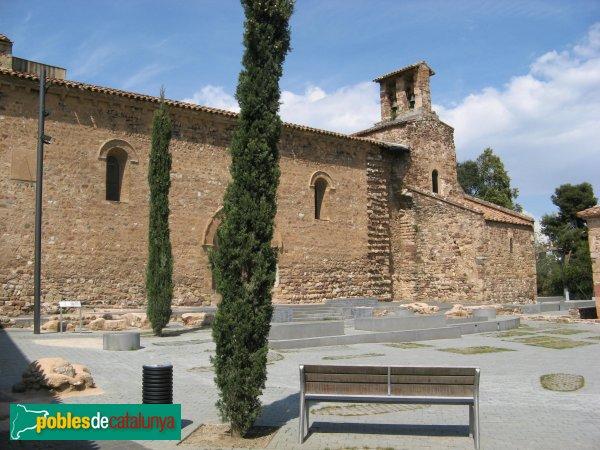 Terrassa - Sant Pere