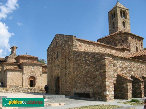 Terrassa - Santa Maria i Sant Miquel