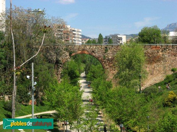 Terrassa - Pont de Sant Pere