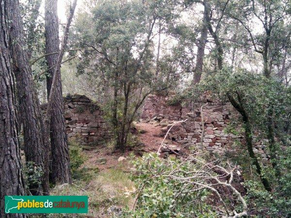 Ruïnes del Castell de Guanta