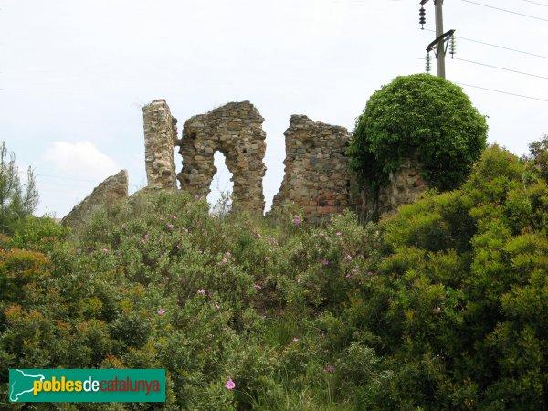 Rubí - Capella de Sant Genís