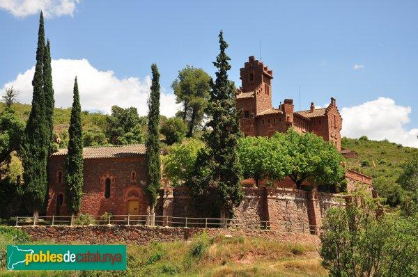 Sant Llorenç Savall - El Marquet