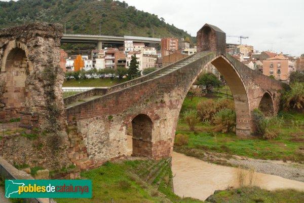Castellbisbal - Pont del Diable