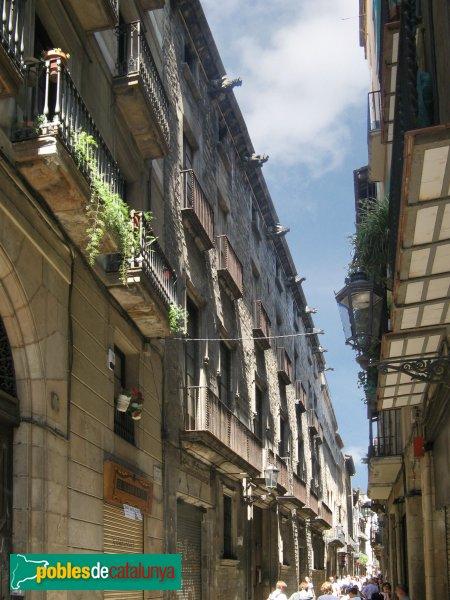 Barcelona - Carrer Montcada