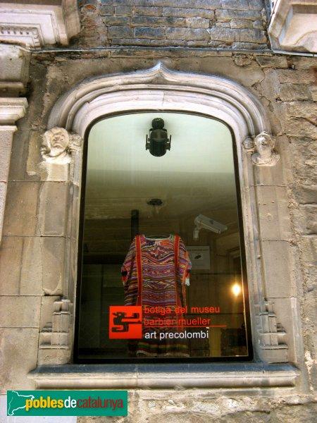 Barcelona - Palau Nadal