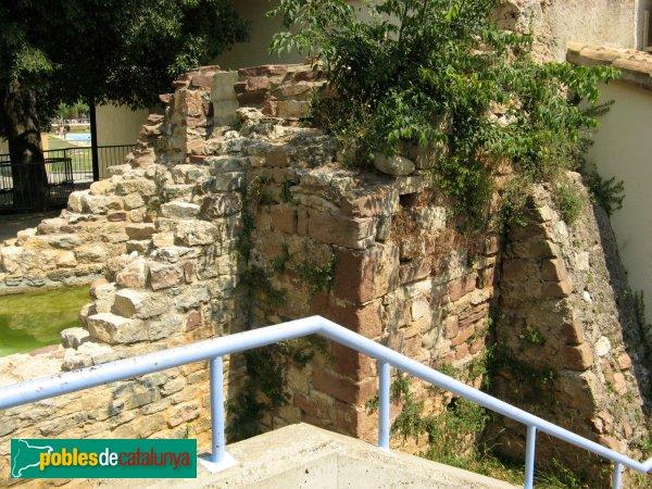 Vallirana - Molí de Can Batlle