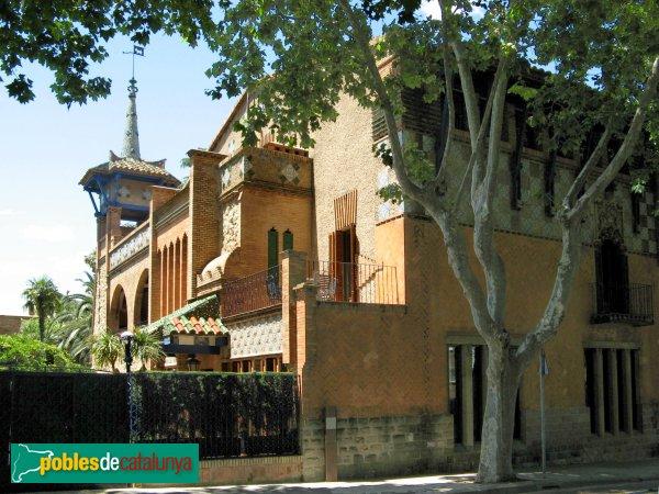 Sant Cugat del Vallès - Casa Armet