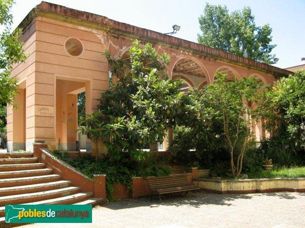 Sant Cugat del Vallès - Casa Mònaco