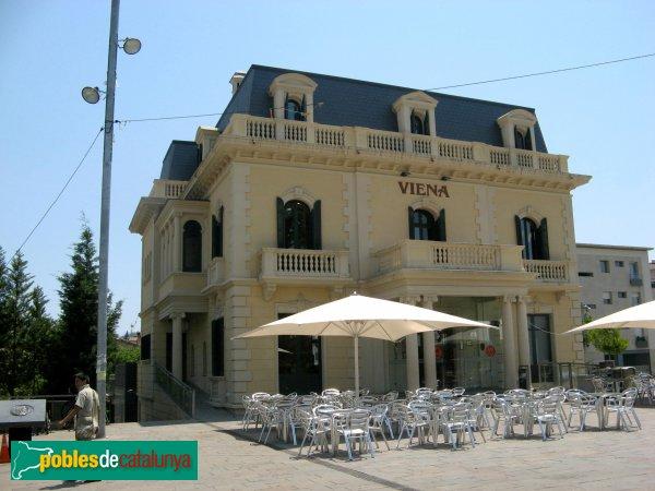 Casa maristany sant cugat del vall s pobles de catalunya - Casas en valles occidental ...