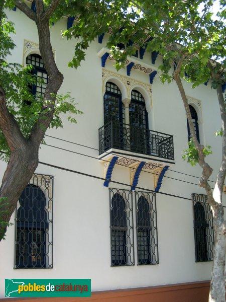 Sant Cugat del Vallès - Generalife