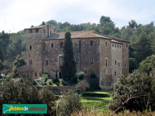 Sant Cugat del Vallès - Torre Negra