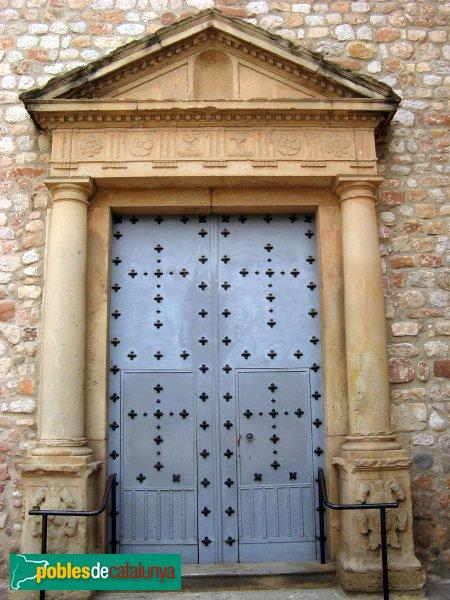 Ripollet - Església de Sant Esteve