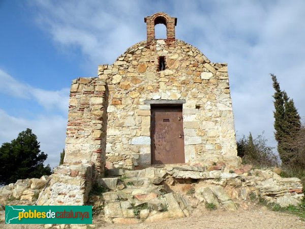 Badalona - Ermita de Sant Climent