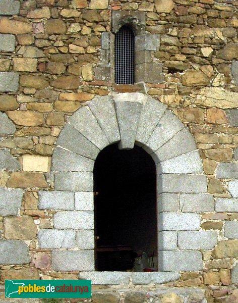 Badalona - Ermita de Sant Onofre