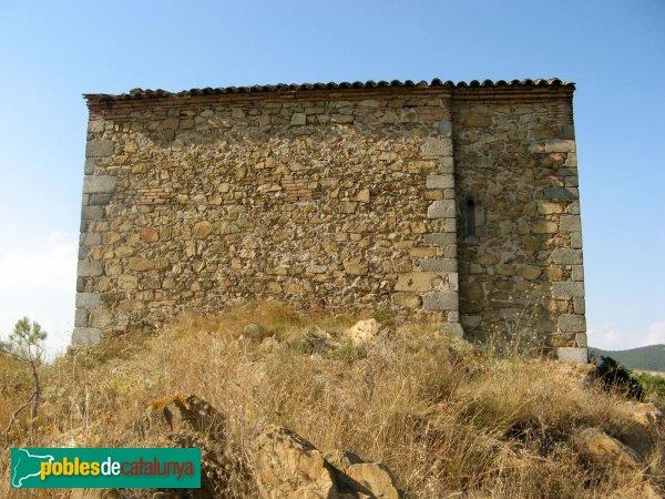 Badalona - Sant Onofre