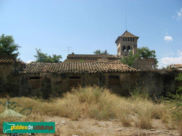 Montcada i Reixac - Torre Na Joana