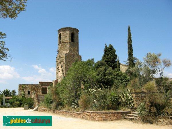 Montcada i Reixac - Església de Sant Pere de Reixac