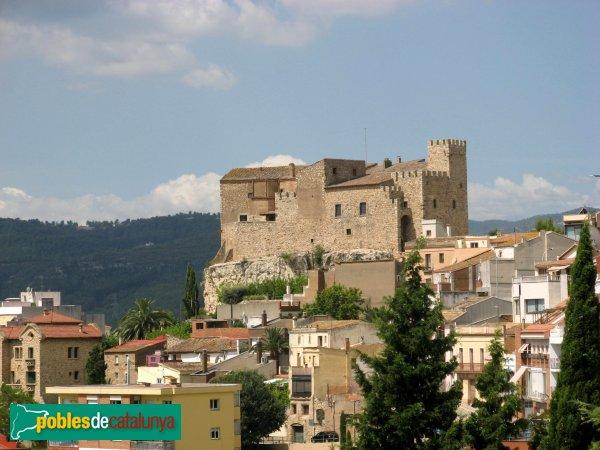 El Papiol - Castell