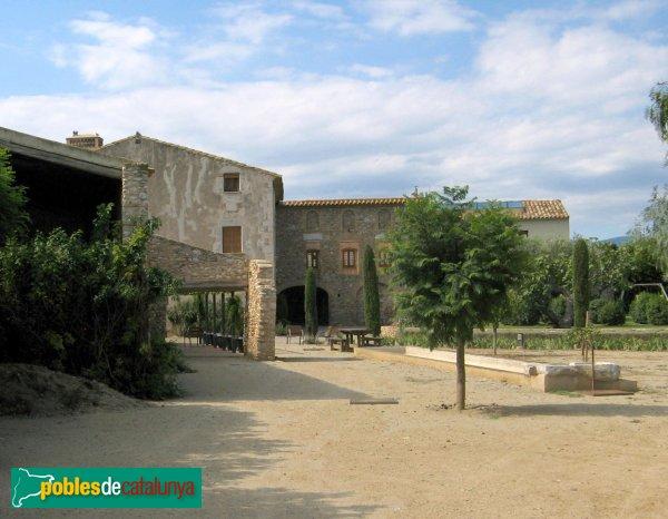 Vila-sacra - Casal del Camí de Vilanova