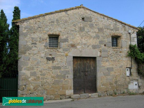 Fortià - Casa del Delme