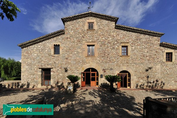 Can cort s palau solit i plegamans pobles de catalunya - Inmobiliaria palau de plegamans ...
