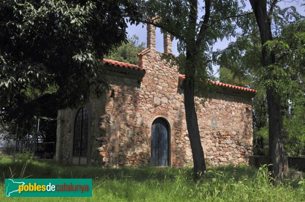 Capella de sant gen s palau solit i plegamans pobles - Inmobiliaria palau de plegamans ...