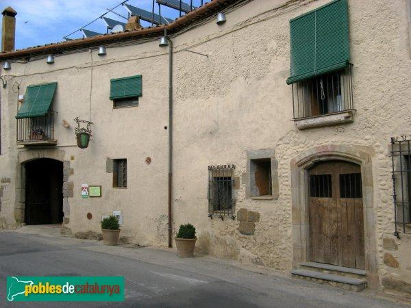 Fortià - Can Caló o Can Bayre