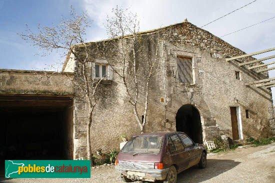 Fortià - Nucli antic - Can Via