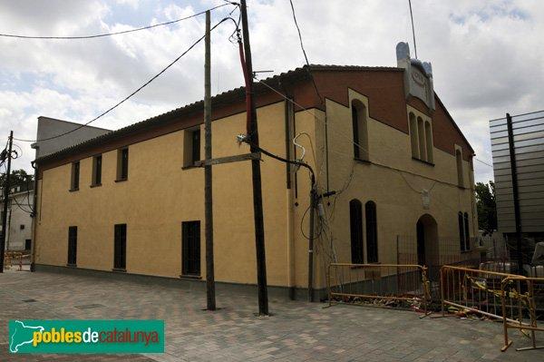Casa de la Vila de Palau-solità i Plegamans