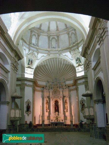 Garriguella - Santa Eulàlia de Noves