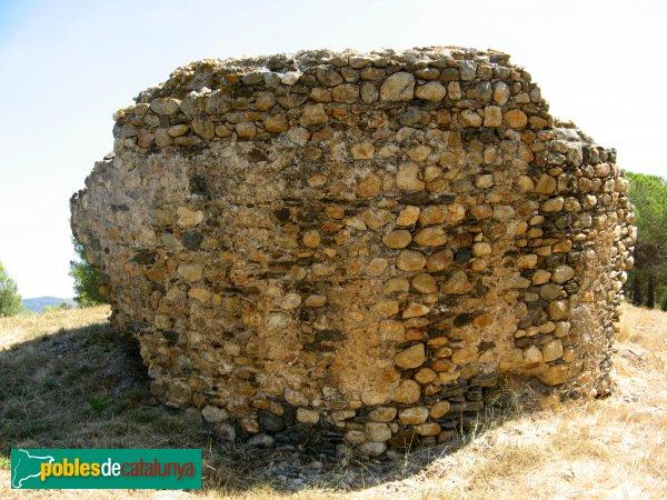 Garriguella - Torre de Mala Veïna