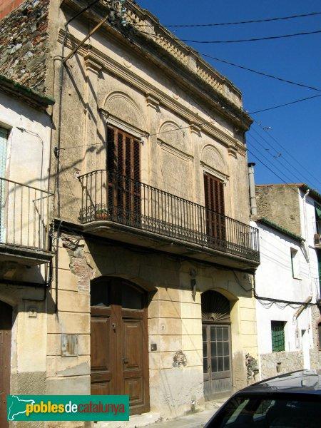 Garriguella - Can Plaià