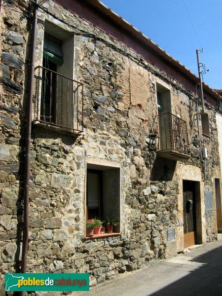 Garriguella - Casa del segle XVIII