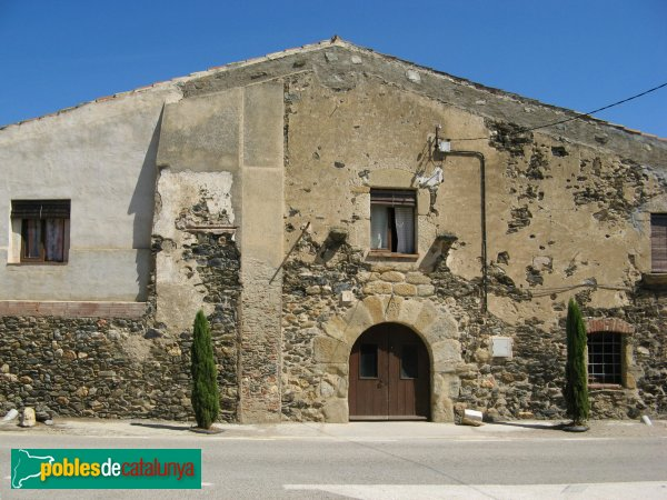 Garriguella - Can Teio