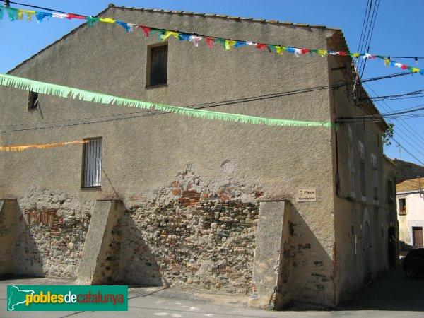 Garriguella - Can Torres