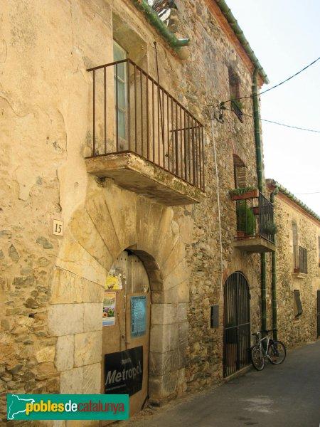 Garriguella - Baix a Garriguella