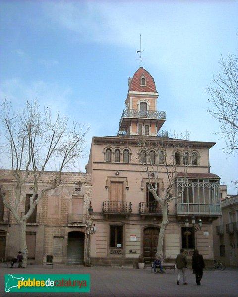 Barcelona - Can Déu