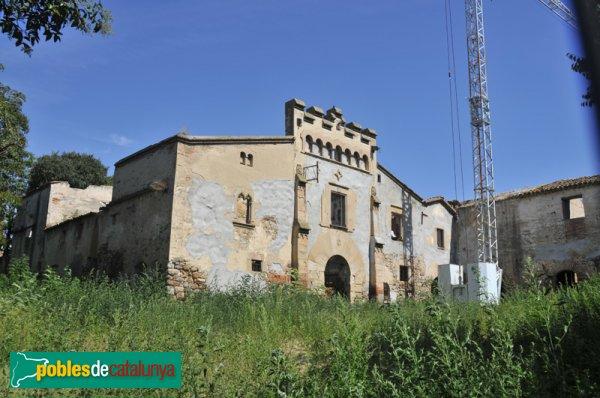 Can falguera palau solit i plegamans pobles de catalunya - Inmobiliaria palau de plegamans ...