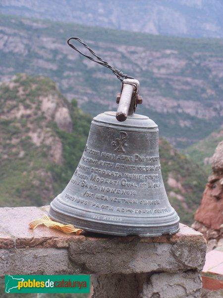 Esparraguera - Sant Salvador de les Espases