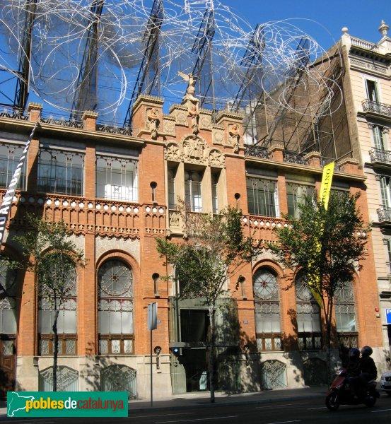 Barcelona - Editorial Montaner Simón