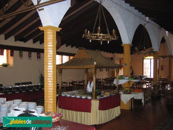 Olivella - Palau Novella